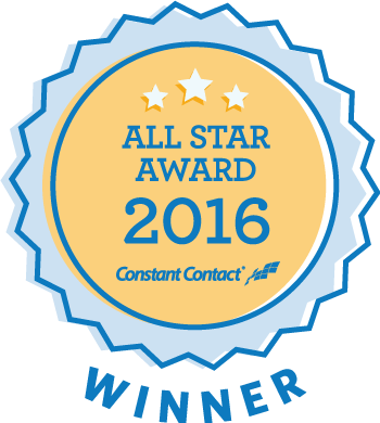 DM Rare Coins received the Constant Contact ALL Star award for 2016. Thanks for reading our blogs and original articles!