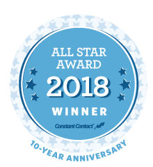 DM Rare Coins receives 2018 award for email newsletter!